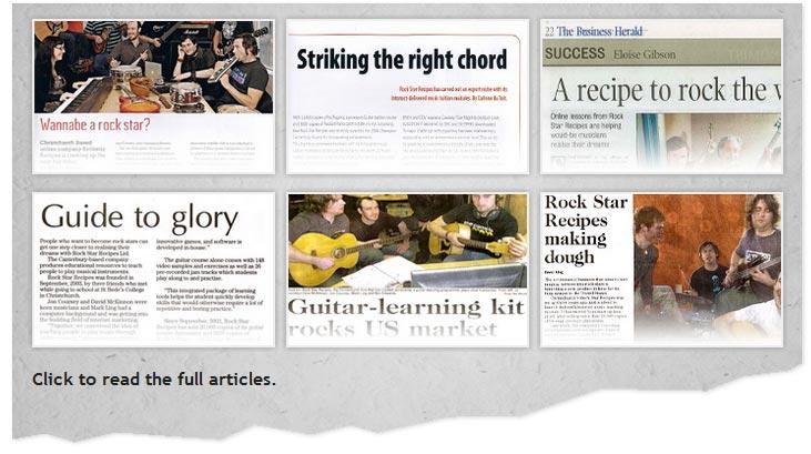 jamorama learn guitar images1 Jamorama Learn To Play Guitar Program